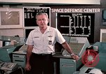 Image of Space Defense Center Colorado United States USA, 1972, second 11 stock footage video 65675072876