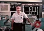Image of Space Defense Center Colorado United States USA, 1972, second 13 stock footage video 65675072876