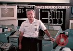 Image of Space Defense Center Colorado United States USA, 1972, second 14 stock footage video 65675072876
