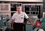 Image of Space Defense Center Colorado United States USA, 1972, second 16 stock footage video 65675072876
