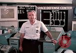 Image of Space Defense Center Colorado United States USA, 1972, second 18 stock footage video 65675072876