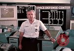 Image of Space Defense Center Colorado United States USA, 1972, second 19 stock footage video 65675072876