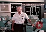 Image of Space Defense Center Colorado United States USA, 1972, second 21 stock footage video 65675072876