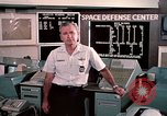Image of Space Defense Center Colorado United States USA, 1972, second 23 stock footage video 65675072876