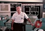 Image of Space Defense Center Colorado United States USA, 1972, second 25 stock footage video 65675072876