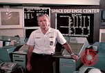Image of Space Defense Center Colorado United States USA, 1972, second 26 stock footage video 65675072876