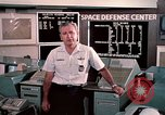 Image of Space Defense Center Colorado United States USA, 1972, second 30 stock footage video 65675072876