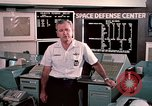 Image of Space Defense Center Colorado United States USA, 1972, second 33 stock footage video 65675072876
