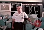 Image of Space Defense Center Colorado United States USA, 1972, second 34 stock footage video 65675072876