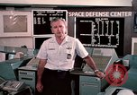 Image of Space Defense Center Colorado United States USA, 1972, second 37 stock footage video 65675072876