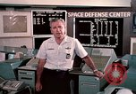 Image of Space Defense Center Colorado United States USA, 1972, second 39 stock footage video 65675072876