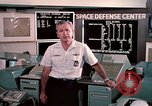 Image of Space Defense Center Colorado United States USA, 1972, second 40 stock footage video 65675072876