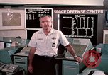 Image of Space Defense Center Colorado United States USA, 1972, second 41 stock footage video 65675072876