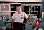 Image of Space Defense Center Colorado United States USA, 1972, second 42 stock footage video 65675072876