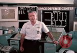 Image of Space Defense Center Colorado United States USA, 1972, second 45 stock footage video 65675072876