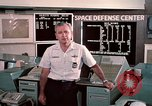 Image of Space Defense Center Colorado United States USA, 1972, second 56 stock footage video 65675072876