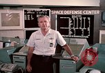 Image of Space Defense Center Colorado United States USA, 1972, second 58 stock footage video 65675072876