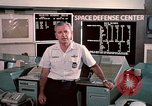 Image of Space Defense Center Colorado United States USA, 1972, second 60 stock footage video 65675072876