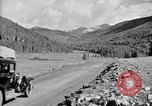 Image of Denver and Rio Grande Western train Colorado United States USA, 1934, second 4 stock footage video 65675072882