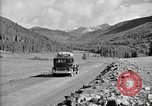 Image of Denver and Rio Grande Western train Colorado United States USA, 1934, second 6 stock footage video 65675072882