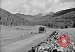 Image of Denver and Rio Grande Western train Colorado United States USA, 1934, second 8 stock footage video 65675072882