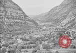 Image of Denver and Rio Grande Western train Colorado United States USA, 1934, second 15 stock footage video 65675072882