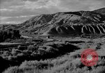 Image of Denver and Rio Grande Western train Colorado United States USA, 1934, second 37 stock footage video 65675072882