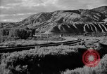 Image of Denver and Rio Grande Western train Colorado United States USA, 1934, second 41 stock footage video 65675072882