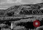 Image of Denver and Rio Grande Western train Colorado United States USA, 1934, second 42 stock footage video 65675072882