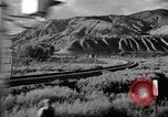 Image of Denver and Rio Grande Western train Colorado United States USA, 1934, second 43 stock footage video 65675072882