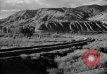 Image of Denver and Rio Grande Western train Colorado United States USA, 1934, second 45 stock footage video 65675072882