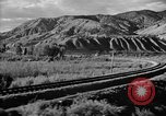 Image of Denver and Rio Grande Western train Colorado United States USA, 1934, second 47 stock footage video 65675072882