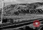 Image of Denver and Rio Grande Western train Colorado United States USA, 1934, second 48 stock footage video 65675072882