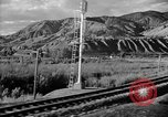 Image of Denver and Rio Grande Western train Colorado United States USA, 1934, second 49 stock footage video 65675072882