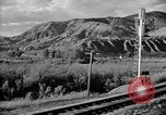 Image of Denver and Rio Grande Western train Colorado United States USA, 1934, second 50 stock footage video 65675072882