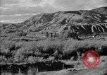 Image of Denver and Rio Grande Western train Colorado United States USA, 1934, second 52 stock footage video 65675072882