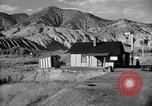Image of Denver and Rio Grande Western train Colorado United States USA, 1934, second 54 stock footage video 65675072882