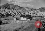 Image of Denver and Rio Grande Western train Colorado United States USA, 1934, second 59 stock footage video 65675072882