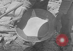 Image of gold panning Leadville Colorado USA, 1922, second 17 stock footage video 65675072890