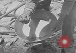 Image of gold panning Leadville Colorado USA, 1922, second 23 stock footage video 65675072890