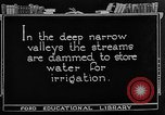Image of gold panning Leadville Colorado USA, 1922, second 26 stock footage video 65675072890