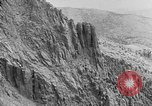 Image of landscapes Rocky Mountains United States USA, 1922, second 26 stock footage video 65675072894