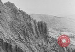 Image of landscapes Rocky Mountains United States USA, 1922, second 28 stock footage video 65675072894