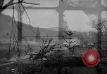 Image of Ludendorff Bridge Remagen Germany, 1945, second 1 stock footage video 65675072903