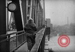 Image of Ludendorff Bridge Remagen Germany, 1945, second 8 stock footage video 65675072903