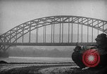 Image of Ludendorff Bridge Remagen Germany, 1945, second 14 stock footage video 65675072903