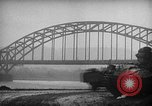 Image of Ludendorff Bridge Remagen Germany, 1945, second 16 stock footage video 65675072903