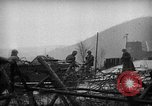 Image of Ludendorff Bridge Remagen Germany, 1945, second 17 stock footage video 65675072903