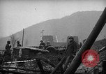 Image of Ludendorff Bridge Remagen Germany, 1945, second 19 stock footage video 65675072903