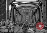 Image of Ludendorff Bridge Remagen Germany, 1945, second 35 stock footage video 65675072903